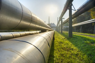 Transport and pipelines