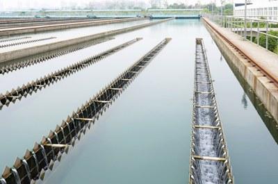 Impianti trattamento acque primarie — Italiano