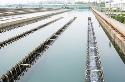 Impianti trattamento acque primarie