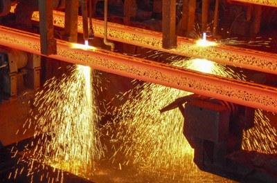 Forgiatura e fucinatura degli acciai
