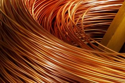 Produzione metalli non ferrosi (rame, piombo, oro, bronzi)